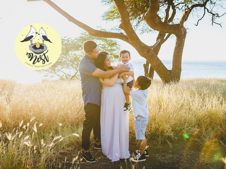WHAT TO WEAR: Family Photo Shoot