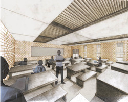 The Classrooms