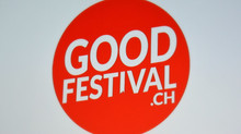 The Good Festival and what Design Cause was doing there