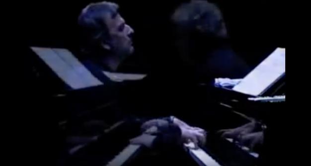 Two Pianos: Tangata (Ziegler)
