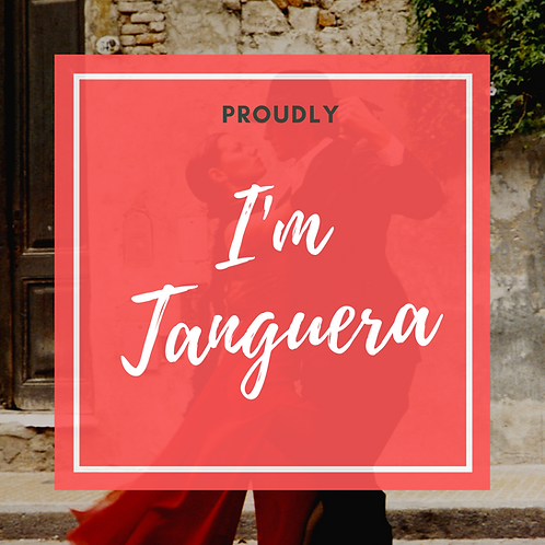 I'm Tanguera