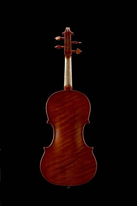 Pablo Ziegler Model Red Violin