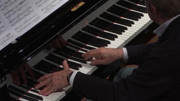 Pablo Ziegler SOLO