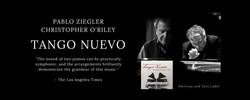 Pablo Ziegler Two Pianos