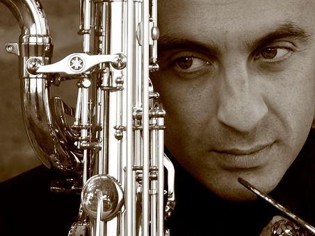 Marco Albonetti Piazzolla Pablo Ziegler
