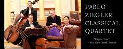 Pablo Ziegler Classical Quartet
