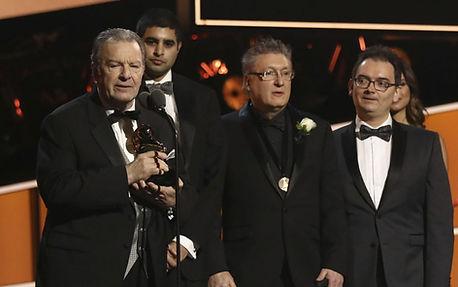 Pablo Ziegler Trio Grammy