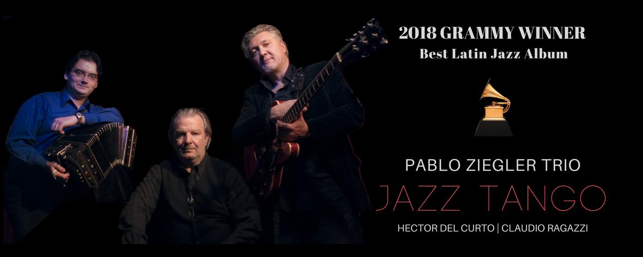 Pablo Ziegler Grammy
