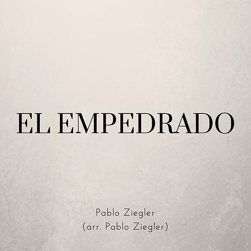 El Empedrado (Ziegler) - Two Pianos