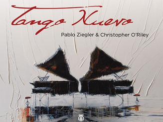 """Tango Nuevo"" is chosen for CDs to celebrate the Christmas season"