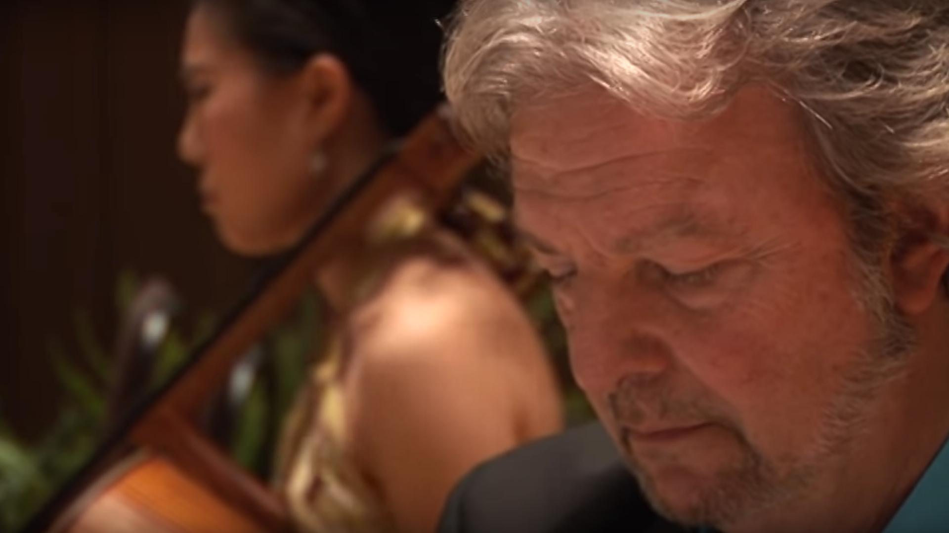 Chamber Ensemble: Bajo Cero (Ziegler)