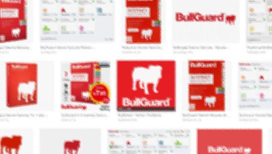BullGuard Internet Security doesn't like Mojave