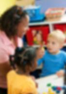 preschool teacher - Preschool | Ashburn VA | Ashburn Village Country Day School AVCDS
