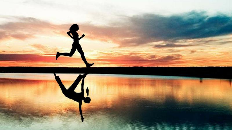 yoga & running