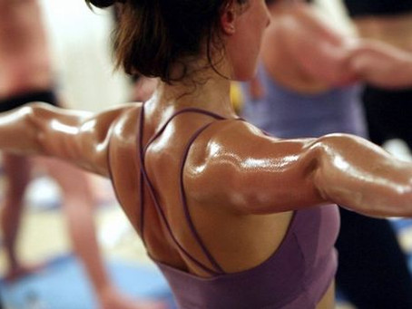 HOT or not? Is Hot Yoga the better way?