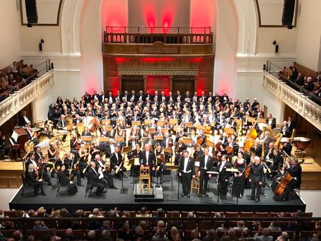 Review of Britten's War Requiem