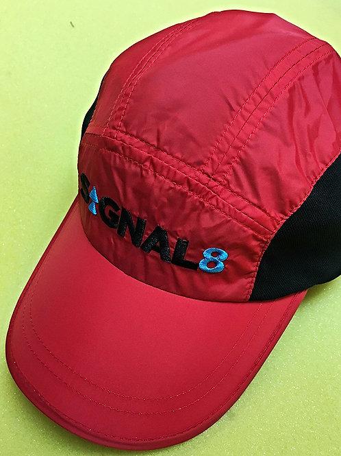 RED HOT CAP