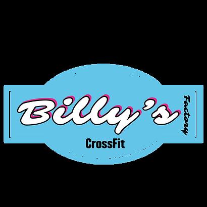 Logo de Billy's Factory CrossFit