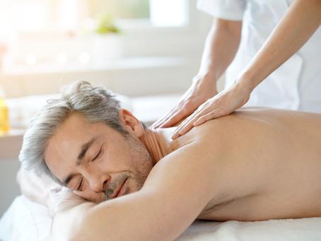 LA approved indoor medical massages.