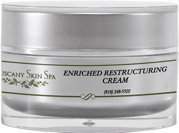Enriched Restructuring Cream