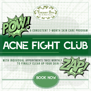 Acne fight club graphics by alex sarkissian