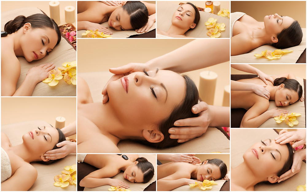 "Tuscany Spa membership - the ultimate ""Me-time"""