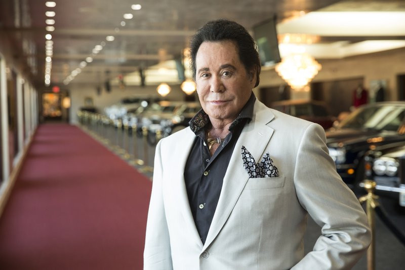 wayne newton pic from apn news january 27, 2019 article