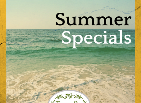 $99 Spa special. Your time to save on relaxation.