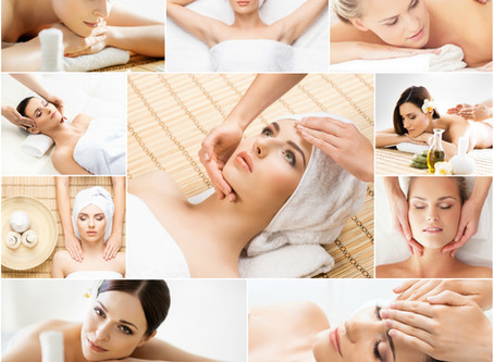 50 reasons you need a relaxing spa day