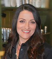 Diana Esthetician at Tuscany Spa