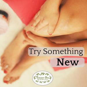 Reflexology foot massage stress specials deal
