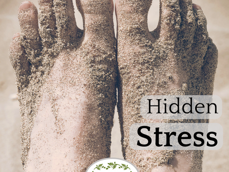 12 Amazing Benefits of Reflexology Massage