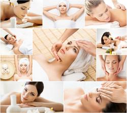 Women-getting-spa-treatment