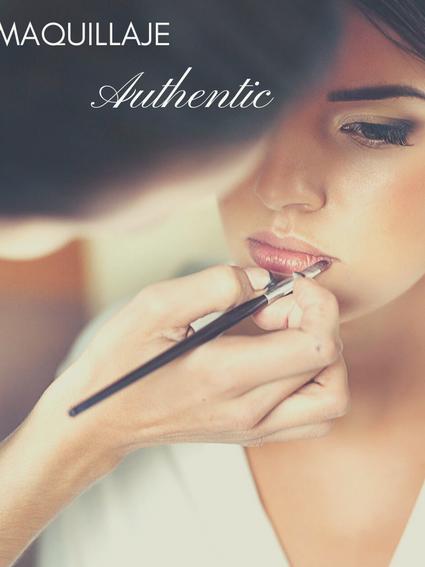 Reserva tu cita de Maquillaje en Authentic Belleza te asesoraremos para que luzcas espectacular!!!