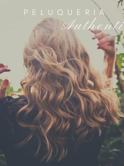 Peluquería y Salon de Belleza en Authentic