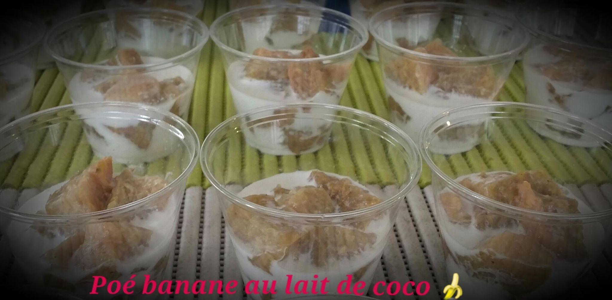 poé_banane_au_lait_de_coco