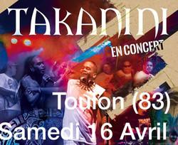 concert Takanini