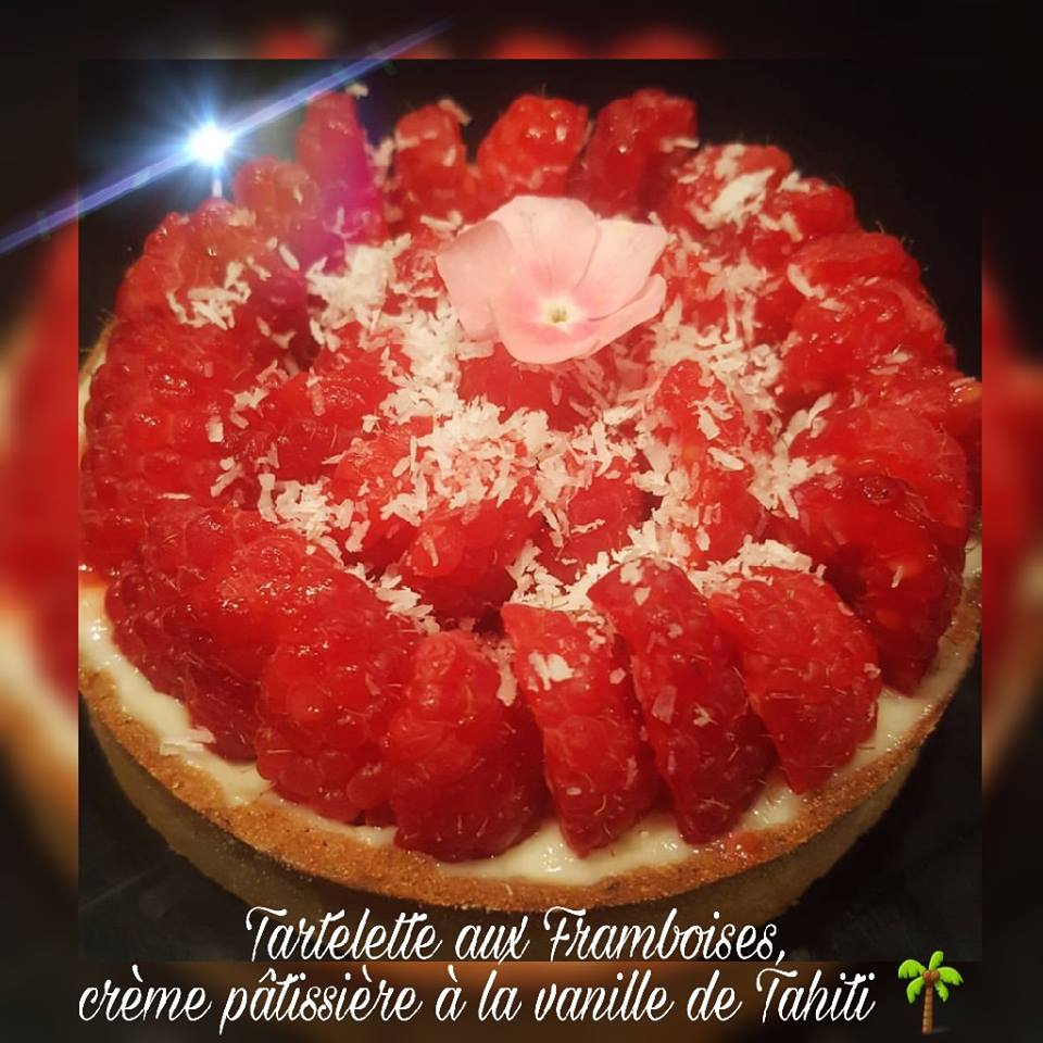 tartelettes_aux_framboises_crème_patissière_à_la_vanille_de_tahiti
