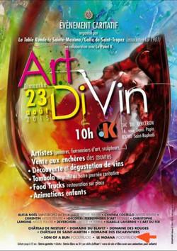 art Divin