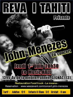 John Menes