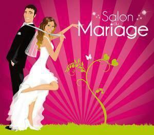 Salon du Mariage Agora