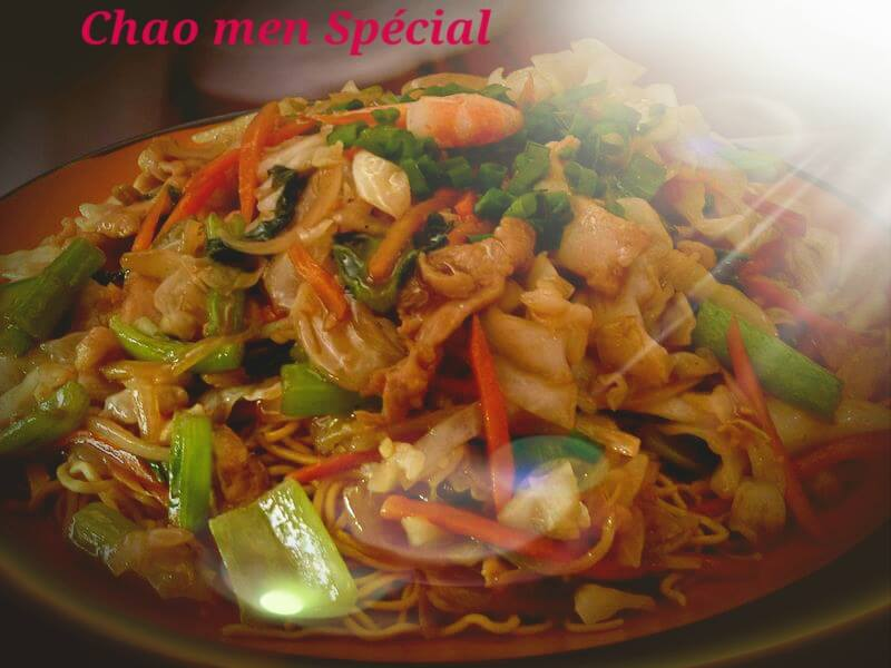 chao men special