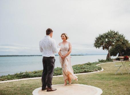 Leah & Chris // Eloped
