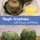 Simple Artichokes with Lemon and Butter