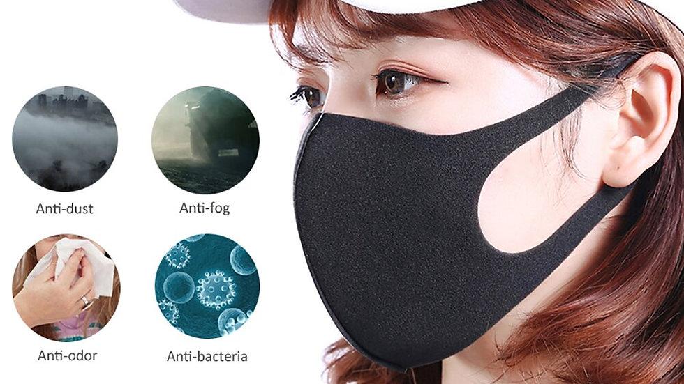 20pcs Face Mask Reusable Washable