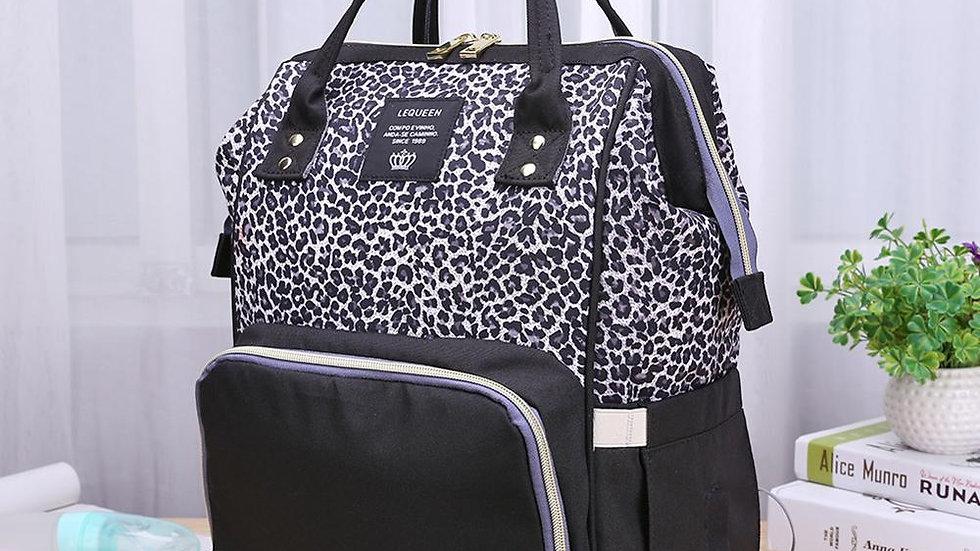 Mummy Fashion Maternity Bag with large capacity