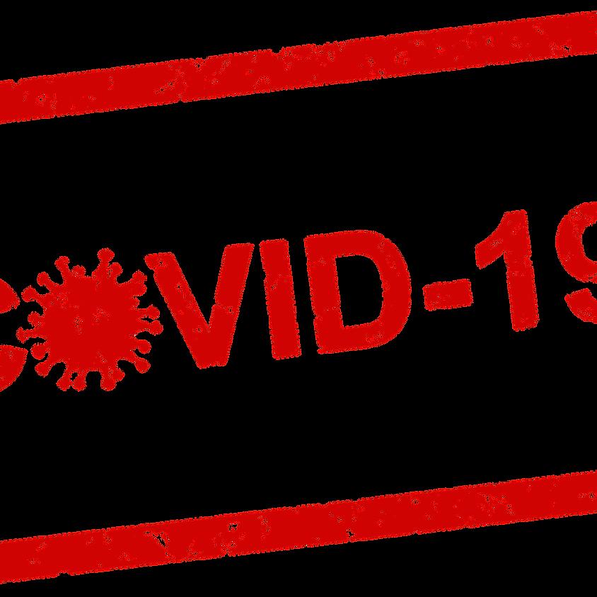 Episode 8: COVID-19 Update