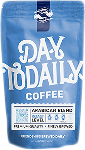 Day Todaily Coffee Bags