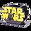 Thumbnail: Porta Caneta Geek - Star Wars 10x10cm