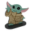 Thumbnail: Boneco Baby Yoda Acenando The Child Star Wars TheMandalorian